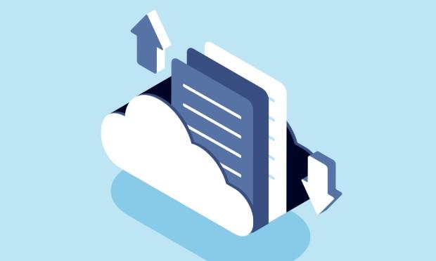 sistema para cartório com backup em nuvem