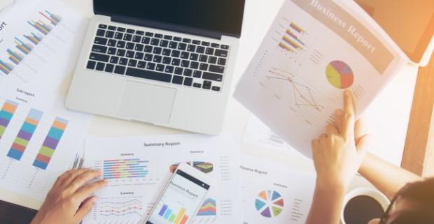 processos para tomada de decisão gerencial