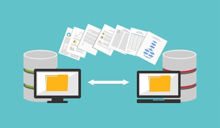 benefícios da migração de dados